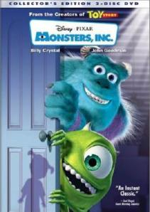 Monsters Inc. (2001)